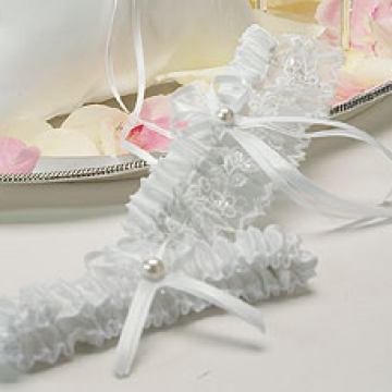 Sweet Art Garter Set