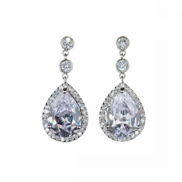 Windsor Earrings