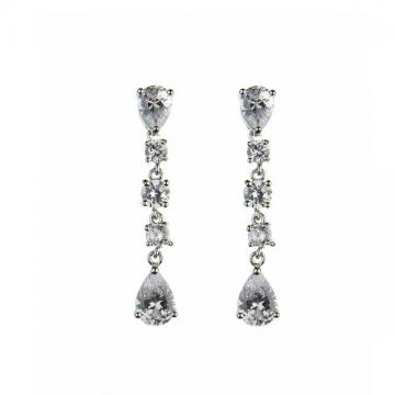 Elegance Drop Earrings