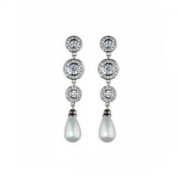 Monaco Drop Earrings