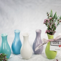 Mini Decorator Favour Vases