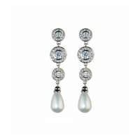 Monaco Drop Earrings