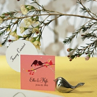 Love Bird Card Holder