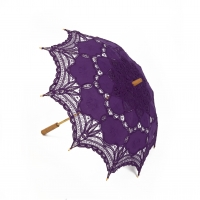 Parasols | Nylon | Hand Painted | Many Colors and Designs