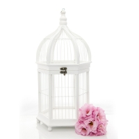 Large Shabby Chic Wishing Well